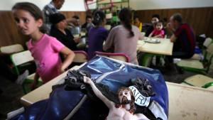 Den Christen im Irak helfen