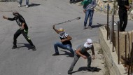 Gewalt greift auf Gaza über