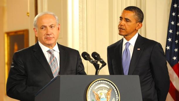 Eine herbe Niederlage für Netanjahu