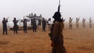 Mit dem Reisebus in den Dschihad