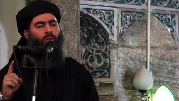 Militäroffensive bringt IS in Geldnot