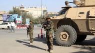 Taliban erobern offenbar Kundus