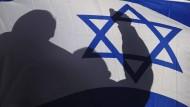 Israel erschießt Palästinenser an der Grenze