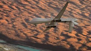 Staatlicher Geheimreport über Zahl ziviler Drohnenopfer