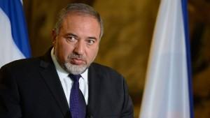 Israels Verteidigungsminister: Beziehungen zu Amerika bleiben stark