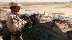 """Merkel: """"Keine Waffen für die PKK"""""""
