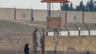 IS plant möglicherweise Anschläge auf Botschaften in der Türkei
