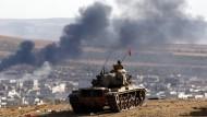 Merkel wirft der Türkei Untätigkeit vor