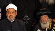Großimam der Azhar-Moschee ruft zu Bildungsreformen auf
