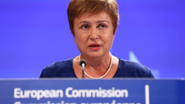 EU will humanitäre Hilfe noch einmal erhöhen