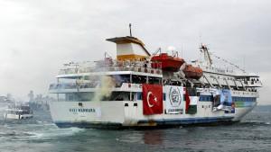 Versöhnung zwischen Ankara und Jerusalem