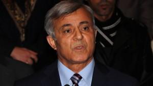 Sahmein erklärt Miitig zum Ministerpräsidenten