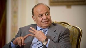 Jemens Präsident tritt zurück
