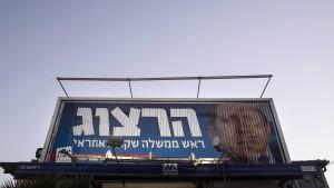 Warum Netanjahu zittern muss