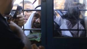 Ägypten legt neuen Friedensplan vor
