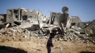 Israel will Untersuchung zum Gaza-Krieg verhindern