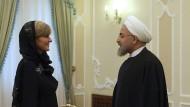 Australien und Iran teilen Geheimdienstinformationen