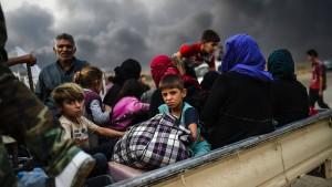 IS tötet mehr als 200 Menschen
