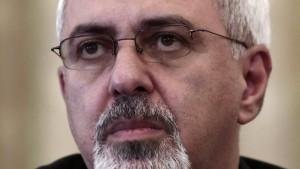 Außenminister Sarif: Iran hat das nie geleugnet