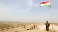 Extremisten handeln mit Leichen kurdischer Gefallener