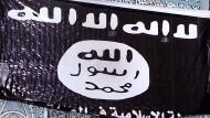 Amerikaner dementieren Tod der Nummer zwei des IS