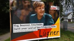 Was Russland an der Bundestagswahl interessiert