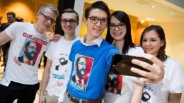 Warum den Parteien junge Wähler nicht so wichtig sind