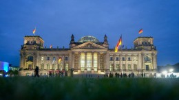 Starke Verluste für Union – SPD deutlich verbessert