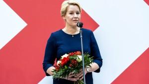 Wie positioniert sich die Berliner SPD?