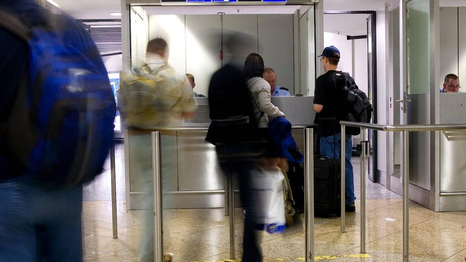 Reisewarnung der Türkei: Gelobtes Land Deutschland