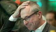 Warum Volker Beck fehlen wird