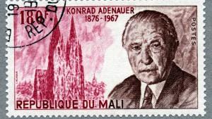 """""""Adenauer war sehr warmherzig zu uns"""""""