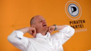 Schlömer fordert Abschaffung der Rundfunkgebühr