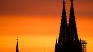 Säkular, aber nicht säkularistisch