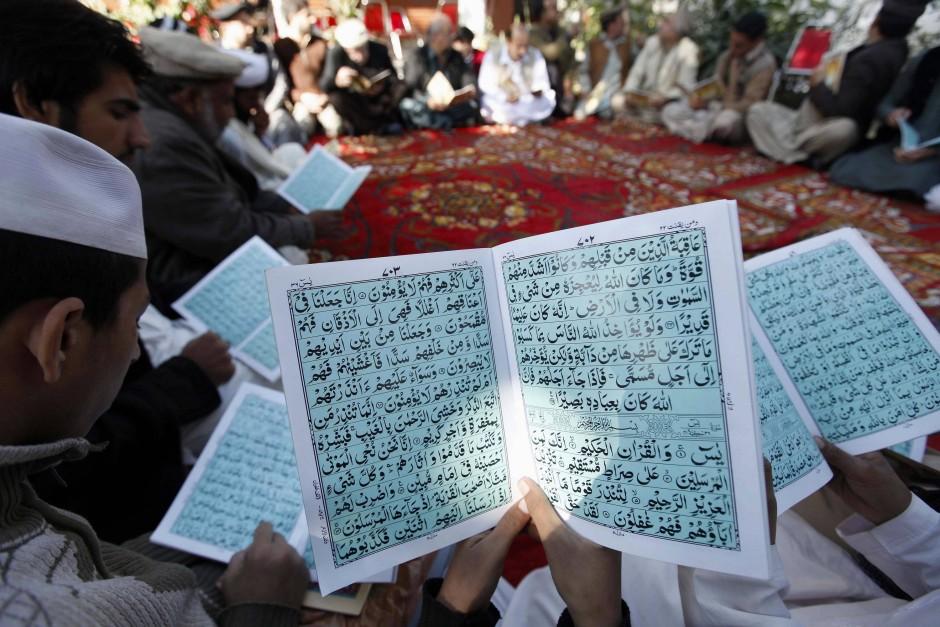 Bilderstrecke zu islamische theologie mekka und medina