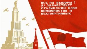 Stimmzettel gegen Volksfeinde