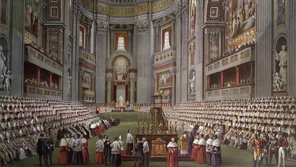Die Erfindung des Katholizismus