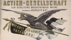 Das widerspruchsvolle Erbe des Otto von Bismarck