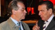 Schröders Neuwahl-Coup