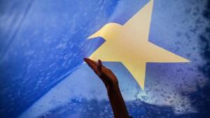 Mit Klarheit und Streitlust für Europa