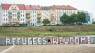 Was wir Migranten schulden - und  was nicht