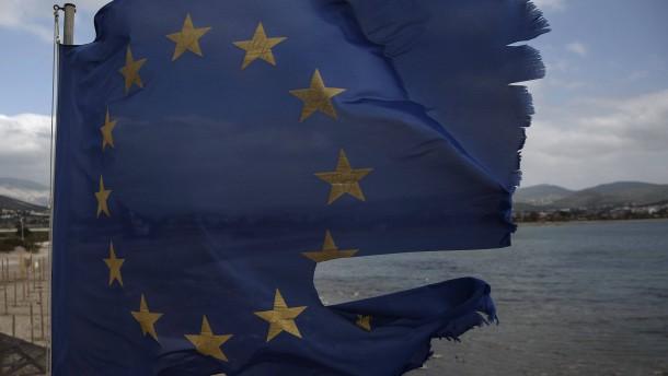 Eine Atempause für Europa