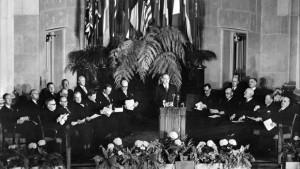 """70 Jahre Nato: Das Ende der  """"Großen Illusion"""""""