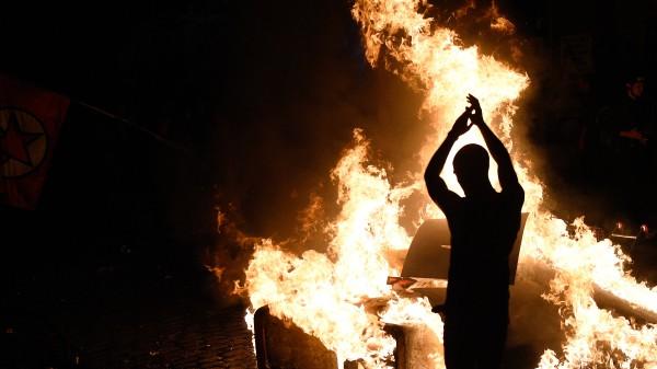 Schanzenviertel aktuell: Randale, Gewalt und Protesten in