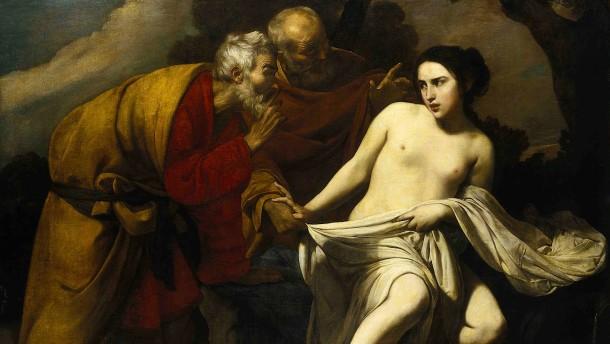 Mächtige Männer und gedemütigte Frauen