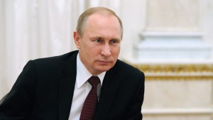 Russlands neokoloniales Projekt