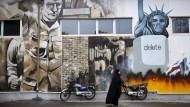 Iran und die Bombe