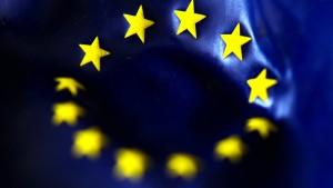 Europa zwischen  Wunsch und Wirklichkeit