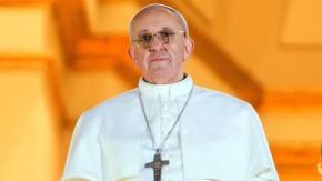 Argentinier Bergoglio neuer Papst Franziskus I.