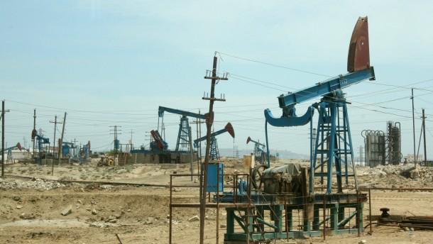 Erdgas-Pipeline Nabucco steht zur Disposition